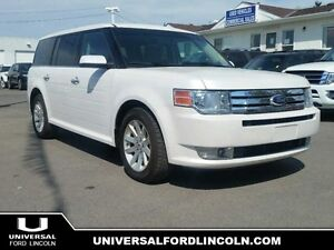 2011 Ford Flex SEL  - Bluetooth -  Heated Seats -  SYNC