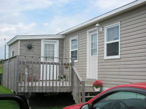 Mini home for sale in Quispamsis