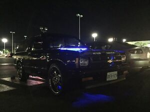 1989 s10 blazer fully restored