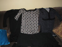 Maternity clothes (most sm, 1 med, 2 xs) $90 lot or $10 each