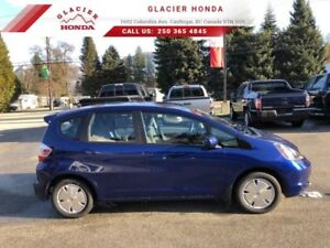 2014 Honda Fit LX  - Bluetooth -  Cruise Control