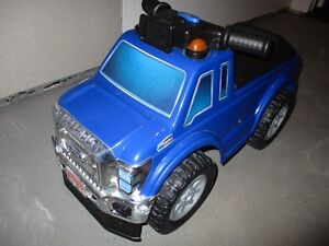 Ride-On F150 Super Duty