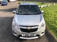 2010 Chevrolet Spark 1.2 LT- New MOT - FSH - 1 Prior Keeper - Only 58000 Miles