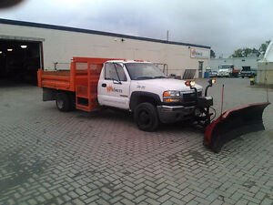 2006 Chevrolet C/K Pickup Truck 3500 Kitchener / Waterloo Kitchener Area image 1