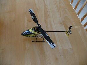 Blade Nano CP X Helicopter