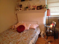 1 room for rent, 2 minute walk to Queen's University Campus