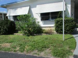 Mobile for rent in Largo FL 2BDM/2BTH