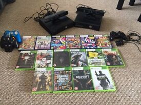 2 x Xbox 360