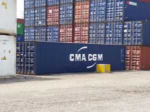 Sea Cans - Shipping and Storage Containers for Sale