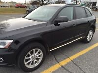 Audi Q5 - Like New with only 19k on it!!