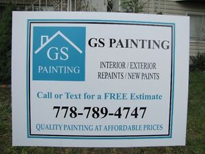 GS Painting North Shore Greater Vancouver Area image 1