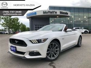 2017 Ford Mustang GT Premium  - Leather Seats - $330.32 B/W