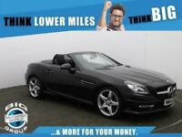 2015 Mercedes-Benz SLK SLK250 CDI BLUEEFFICIENCY AMG SPORT Auto Convertible Dies
