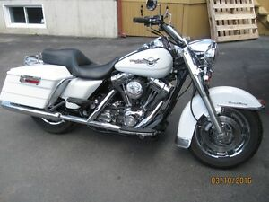 harley road king flhr i