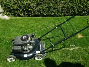 MTD Yardmachine Gas Lawnmower 139cc