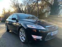 FORD MONDEO TITANIUM X TDCI 6 SPEED FIRST TO SEE WILL BUY