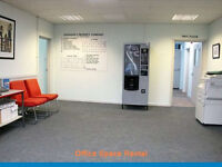 Co-Working * Cherry Orchard Lane - SP2 * Shared Offices WorkSpace - Salisbury
