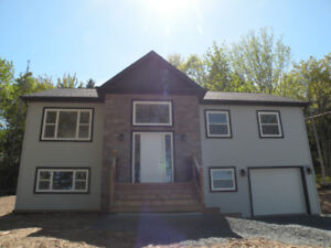 BRAND NEW 3_ BDRM WITH GARAGE READY FOR OCCUPANCY HOME
