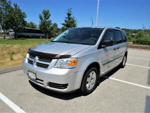 2008 Dodge Grand Caravan SE for Sale $5300.00! only 160,000km