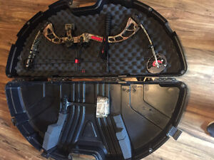 PSE 3G compound bow for sale!