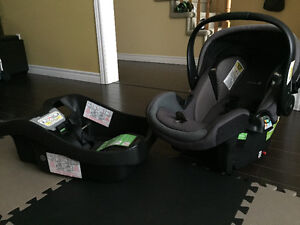 Safety First Air Protect Car Seat and Base