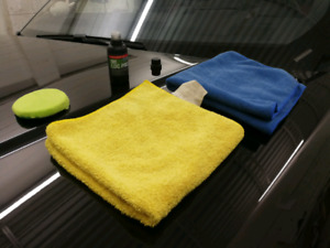 CarLab Auto Detailing ceramic coating
