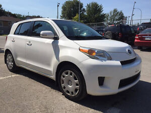 2012 Scion xD AUTOMATIC TOUTE OPTION