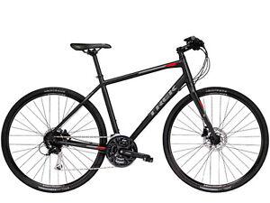 Like New Trek Fx 3 Hybrid Bike