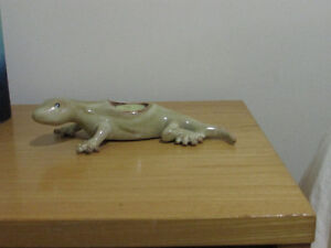 Party Lite Gecko Candle Holder London Ontario image 1