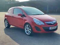 Vauxhall Corsavan 1.3CDTi 16v ( 75ps ) ( EU5 ) ecoFLEX NO VAT