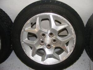 mags et pneus