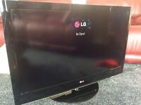 Lg 42 inch tv spares or repairs still for sale