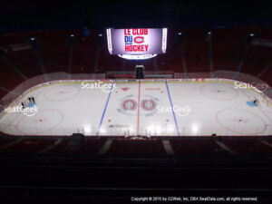 Montreal Canadiens Tickets - Multiple Games