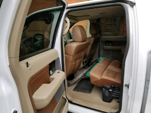 2006 Ford F150 King Ranch Supercrew