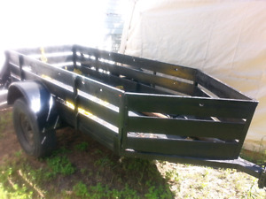 Strong trailler for sale