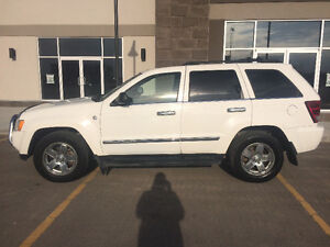2005 Jeep Grand Cherokee Limited Trail Rated SUV, Crossover