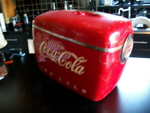 Coca-Cola Deluxe-Counter Dispenser