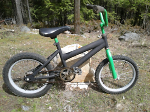 BMX  16 inch