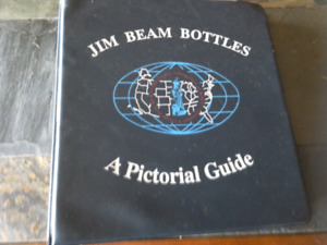 Bottles - Jim Beam
