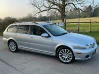 2008 Jaguar X-TYPE S 2.2D Automatic - Free Delivery! - PX Welcome -