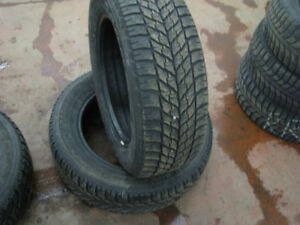 GOOD CONDITION 16 inch WINTER TIRES