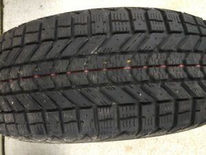 Firestone 215/60 R15 snow tires for sale