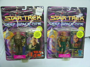 Deep Space 9  action figures 6 inch new in packages Kitchener / Waterloo Kitchener Area image 4
