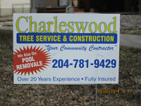 tree removal pruning