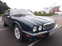 Jaguar XJ Series 3.2 auto 2002 XJ8 Executive 98000 MILES