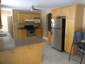 Beautiful, 3 bdrm pet-friendly home in heart of lower sackville