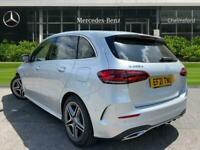 2021 Mercedes-Benz B Class B200d AMG Line Executive 5dr Auto MPV Diesel Automati