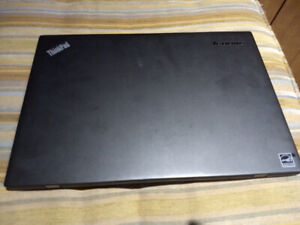 Thinkpad X1 Carbon for parts or repair