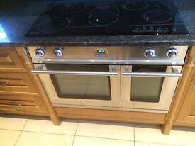 Britannia D900LMP oven