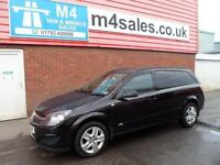 Vauxhall Astra Van CDTI 1.9 SPORTIVE WITH A/C